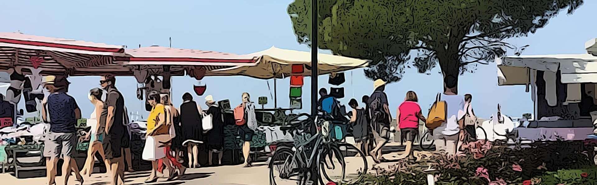 Garda Veneto   I Mercati Settimanali