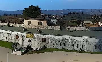 Forti di Pastrengo