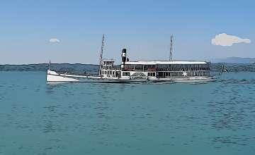 Orari dei traghetti sul Lago di Garda
