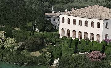 Punta San Vigilio   Villa Guarienti