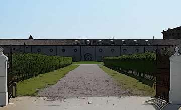 Bardolino   Villa Guerrieri Rizzardi