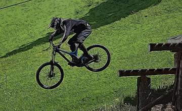 Bike sul Garda - Servizi e Bike Park