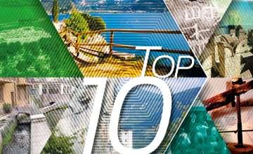 TOP 10 Mete gratuite nel territorio del Garda