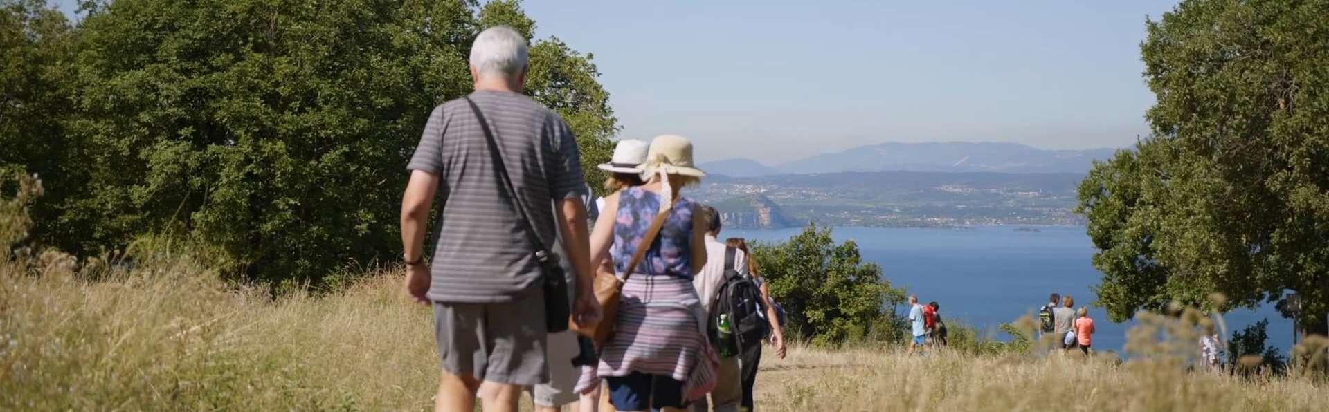 Attività outdoor alla scoperta del Lago di Garda